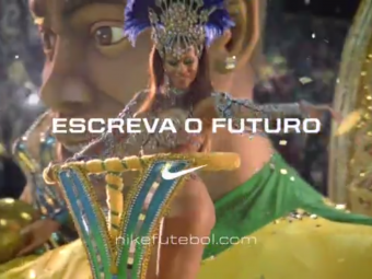 Nike – Write The Future