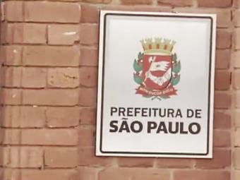 Prefeitura de SP – Ícones