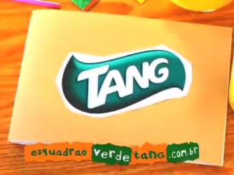Esquadrão Verde Tang – Gincana Reciclar é Transformar – Nordeste