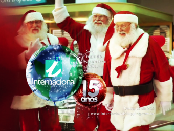 Shopping Internacional Guarulhos Natal